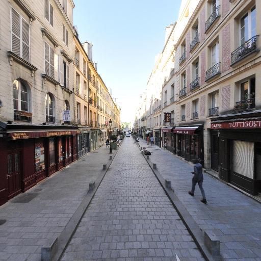 Ozanne Conseil - Cabinet de recrutement - Versailles