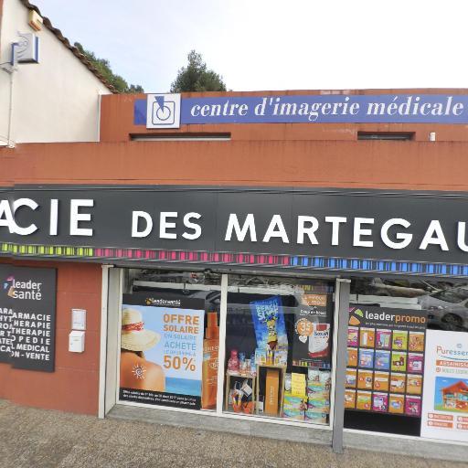 Pharmacie Demagny - Pharmacie - Marseille