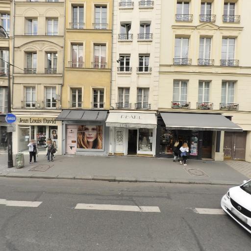 Mussa Dana - Enseignement pour les professions artistiques - Paris