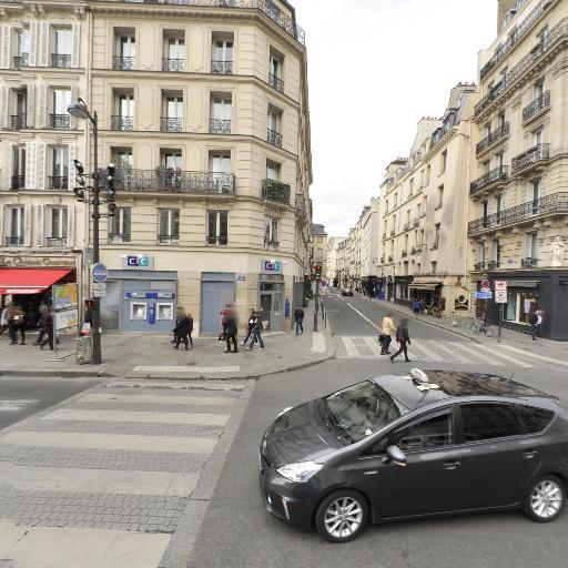 Samassi Abasse Abasse - Coursiers - Paris