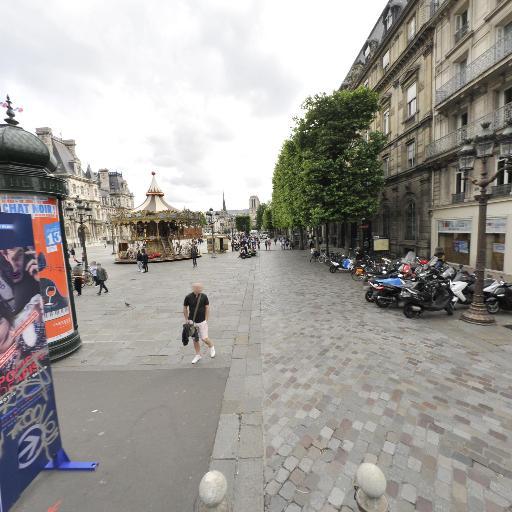 Brasserie Le Mistral - Café bar - Paris