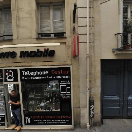 Compagnie Tout le Monde Est Pret - Entrepreneur et producteur de spectacles - Paris