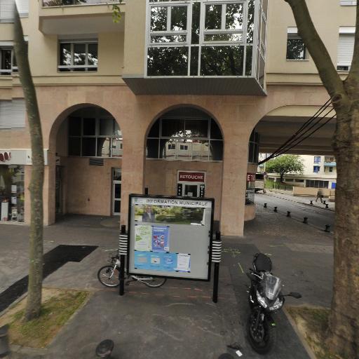 Da Liang - Dessinateur en bâtiment - Courbevoie