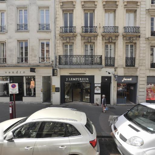 Boatilus France - Chaussures - Versailles