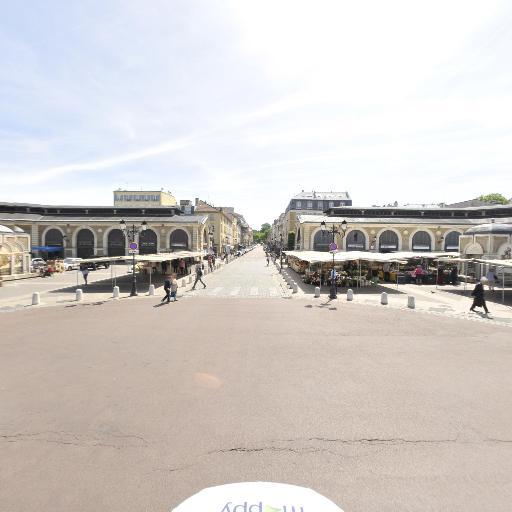 Gentelet Volailles - Commerce en gros de viandes - Versailles
