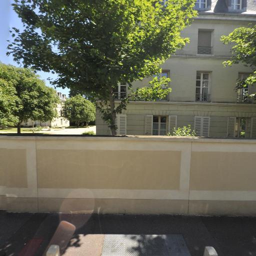 Martenet Pierre - Conseil en organisation et gestion - Saint-Germain-en-Laye