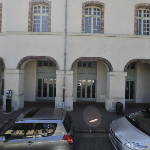 S.N.I. Ile De France Ouest Société Nationale Immobilière - Gestion de patrimoine - Saint-Germain-en-Laye