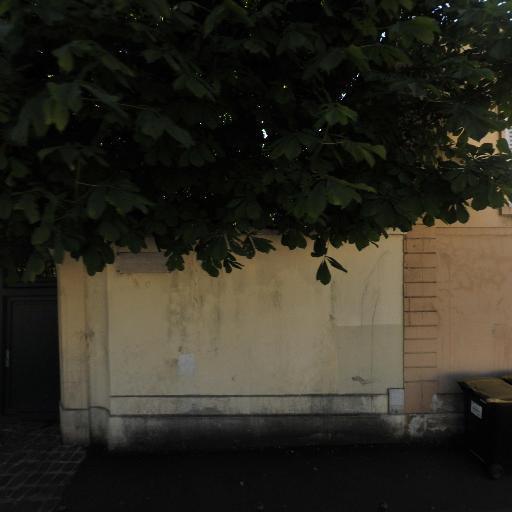 Gambirasio Stéphane - Taxi - Saint-Germain-en-Laye