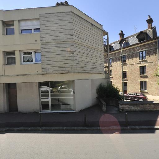 Archivim - Constructeur de maisons individuelles - Saint-Germain-en-Laye
