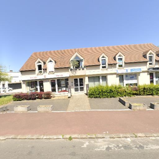 Le Pavillon Français - Constructeur de maisons individuelles - Saint-Germain-en-Laye