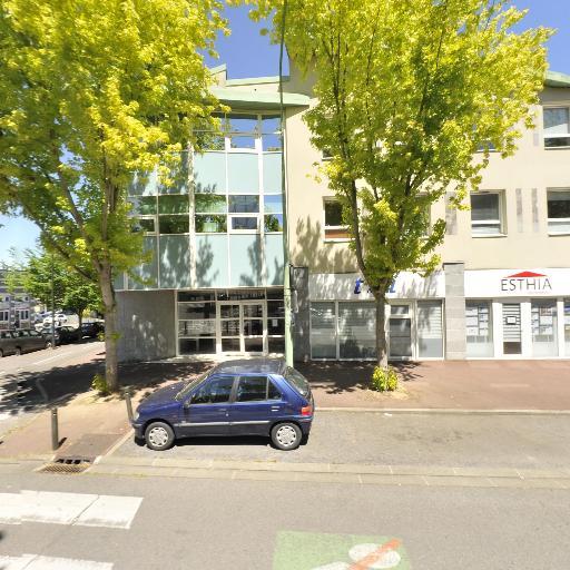 Keller Williams - Agence immobilière - Saint-Germain-en-Laye