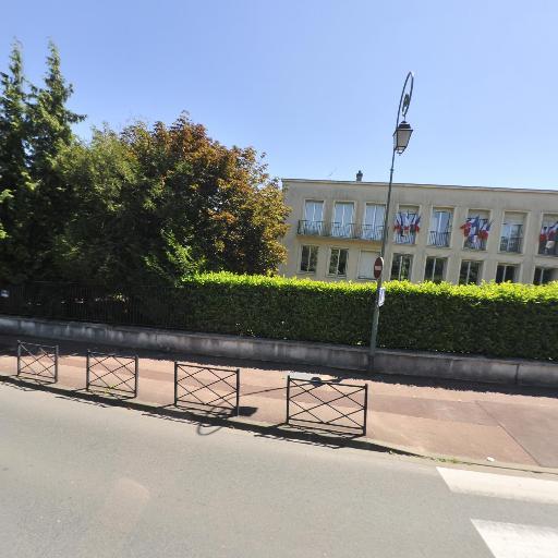 Sous Préfecture - Préfecture, sous-préfecture - Saint-Germain-en-Laye