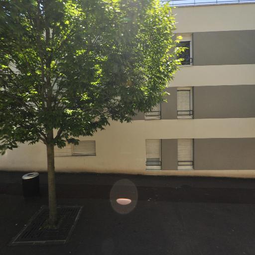 Ecole élémentaire Les Sources - École primaire publique - Saint-Germain-en-Laye