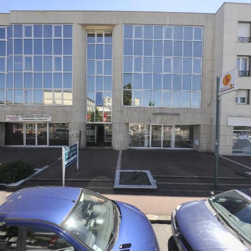 Park Auto - Garage automobile - Saint-Germain-en-Laye
