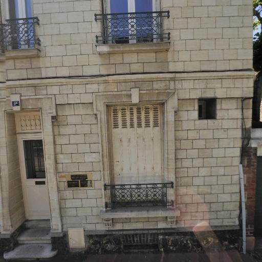 S.l.t.i - Lotisseur et aménageur foncier - Saint-Germain-en-Laye