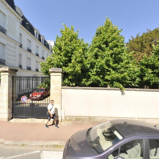 Pavillon Louis XIV - Association culturelle - Saint-Germain-en-Laye