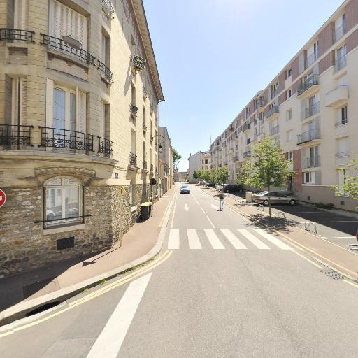 Transport Maritime Et Transit - Transport aérien - Saint-Germain-en-Laye