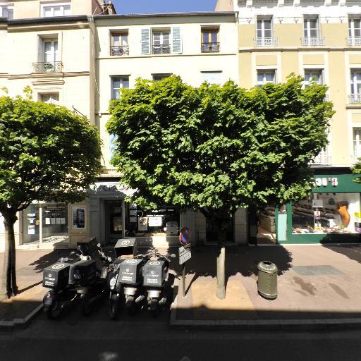 C.e.r. - Auto-école - Saint-Germain-en-Laye