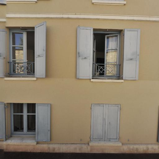 Ecole maternelle publique Bonnenfant - École maternelle publique - Saint-Germain-en-Laye