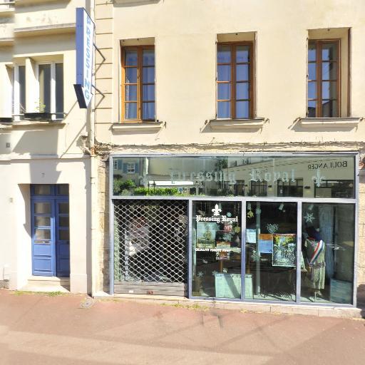 Institut Des Arts Martiaux - Association culturelle - Saint-Germain-en-Laye