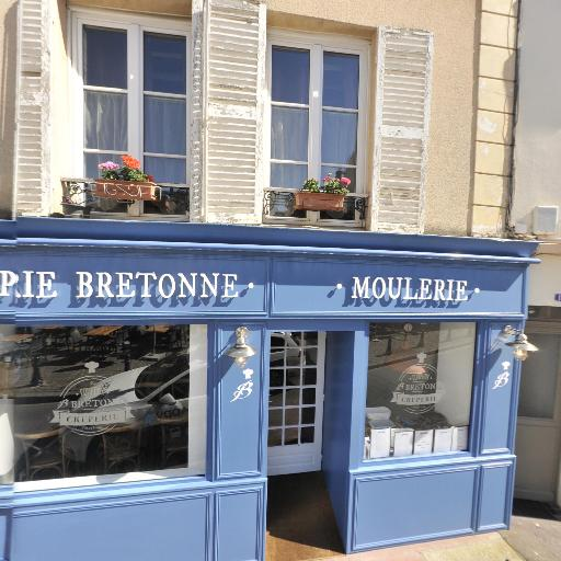 Gandhi Saint-Pierre - Restaurant - Saint-Germain-en-Laye