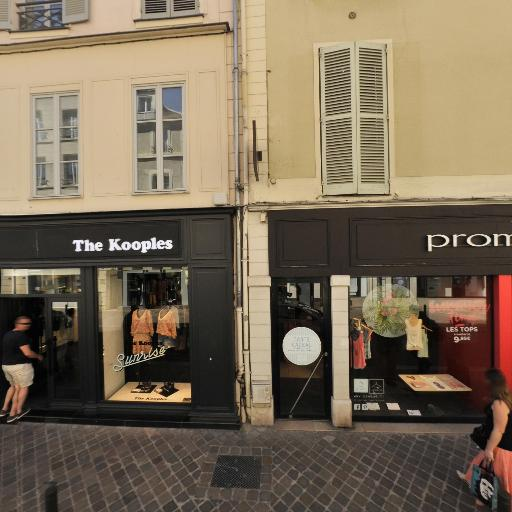Promod - Vêtements femme - Saint-Germain-en-Laye
