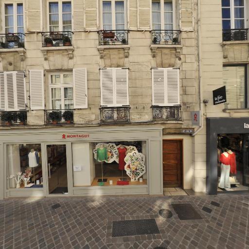 Bonneterie Cévenole - Vêtements femme - Saint-Germain-en-Laye