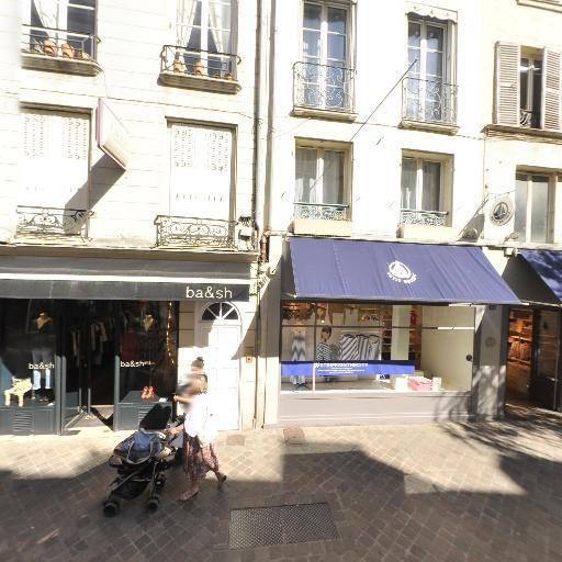 O'tacos - Restaurant - Saint-Germain-en-Laye
