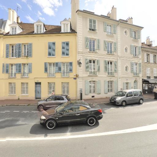 Haguenauer Plantelin Sylviane - Notaire - Saint-Germain-en-Laye