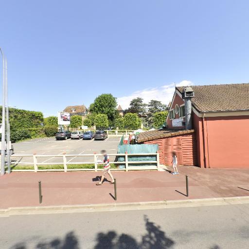 La Fontana - Restaurant - Saint-Germain-en-Laye