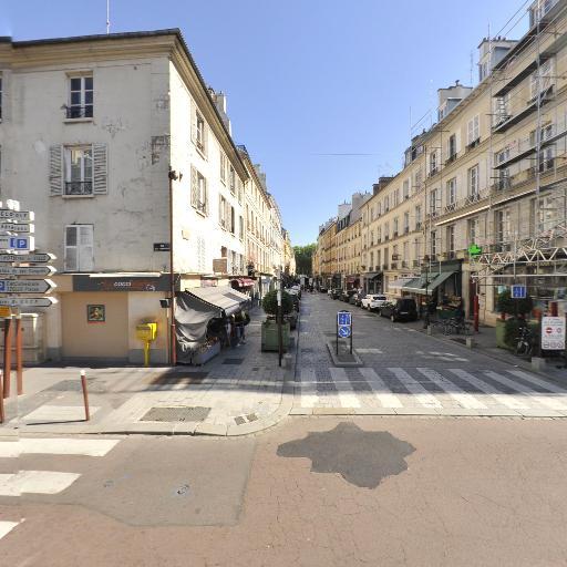 Boulangerie Bigot - Matériel pour boulangeries et pâtisseries - Versailles