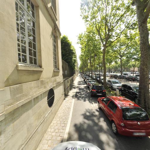 Guillerand Hervé - Conseil en organisation et gestion - Versailles