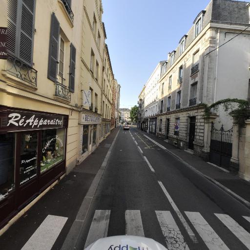 Ré-Apparaître Re'naissance - Coiffeur - Saint-Germain-en-Laye