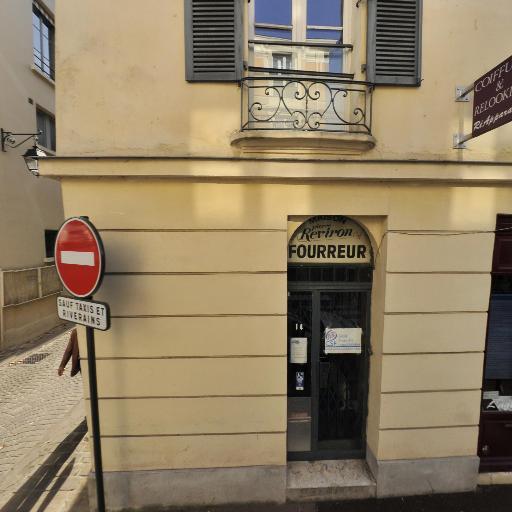 Espaces Atypiques Yvelines - Agence immobilière - Saint-Germain-en-Laye
