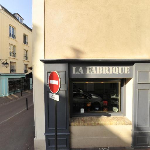 Le Salon de Zoé - Coiffeur - Saint-Germain-en-Laye