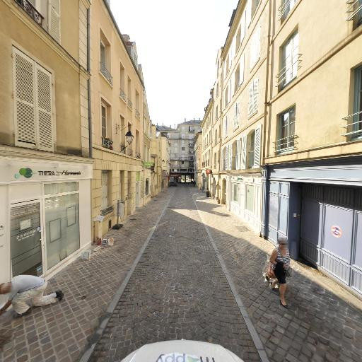 Duprat Saint Germain Conduite - Auto-école - Saint-Germain-en-Laye