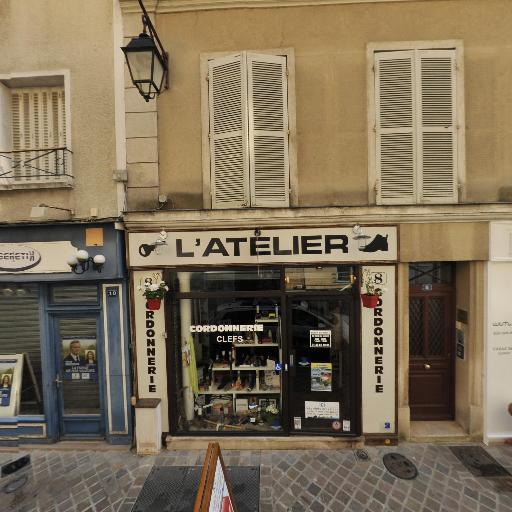 El Cortador - Restaurant - Saint-Germain-en-Laye