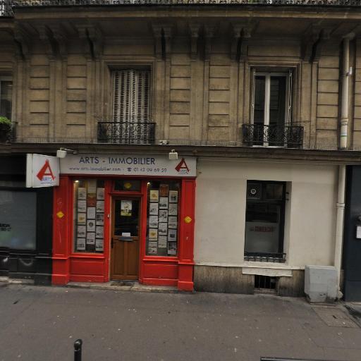 Annabel Winship - Chaussures - Paris