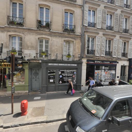 Christophe Lenain - Boulangerie pâtisserie - Versailles