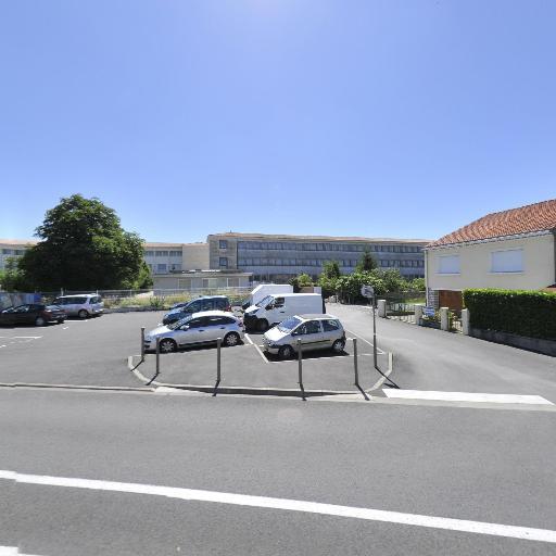 Lycée Paul Guérin - Enseignement supérieur public - Niort