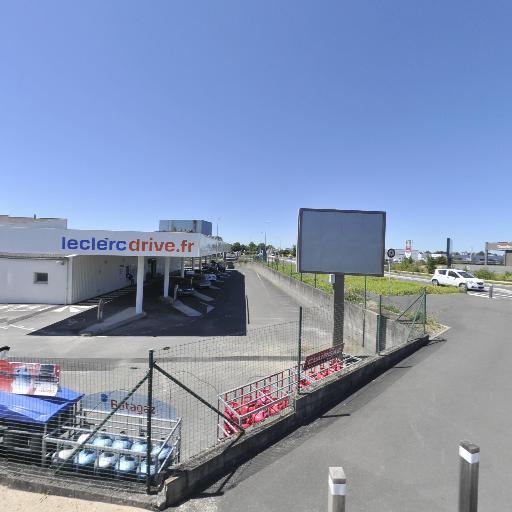 E.leclerc Drive - Supermarché, hypermarché - Niort