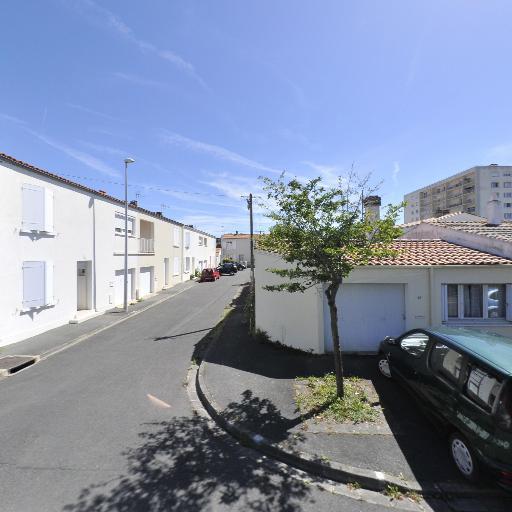 Hinnewinkel Renaud - Soutien scolaire et cours particuliers - La Rochelle
