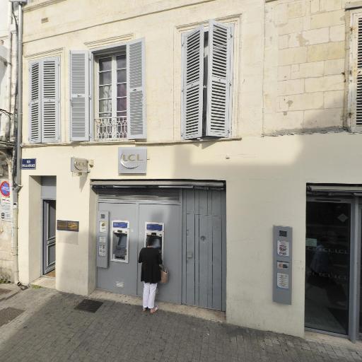 LCL-Le Crédit Lyonnais - Banque - La Rochelle