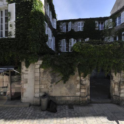 Dubois Elisabeth - Bijouterie fantaisie - La Rochelle