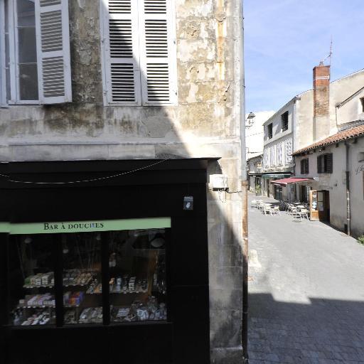 Maroquinerie Des Arcades - Maroquinerie - La Rochelle
