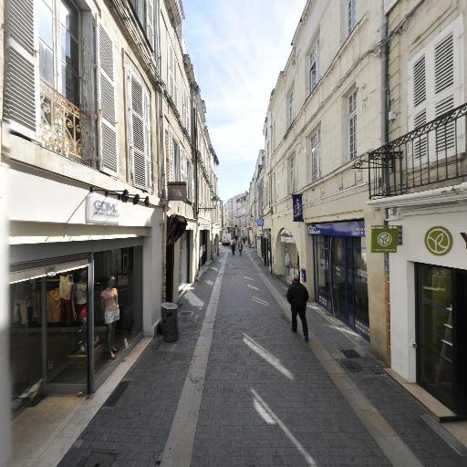 Bijouterie Brial - Création en joaillerie - La Rochelle