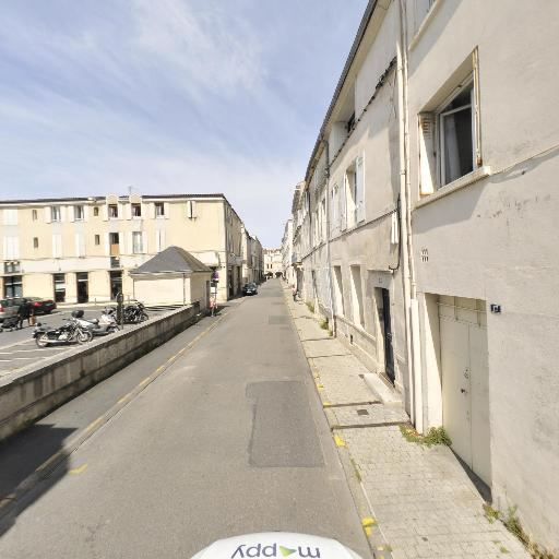 La Calypso - Alimentation générale - La Rochelle