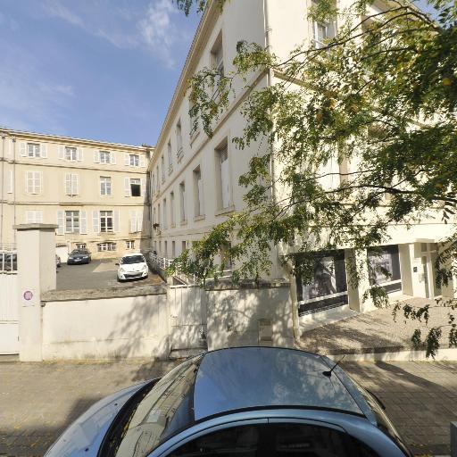 la Banque Postale - Banque - Niort