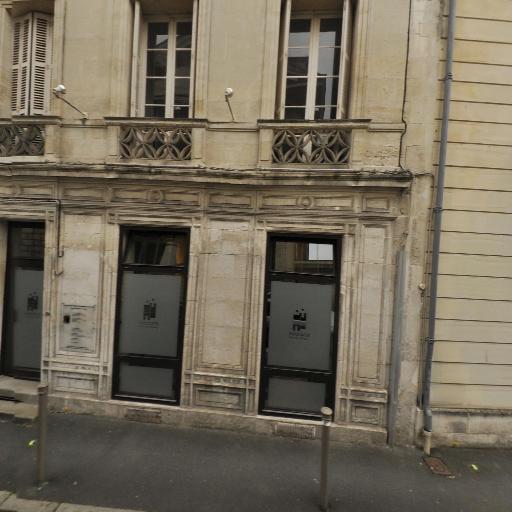 Avocats Associés Buzy Rebillard Simonneau A.B.R.S - Avocat - Niort