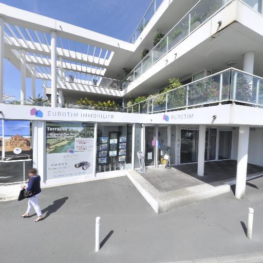 Groupe Hospitalier de La Rochelle-Ré-Aunis - Maison de retraite et foyer-logement publics - La Rochelle